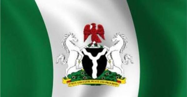 Nigeria ?? National Flag of the Nation