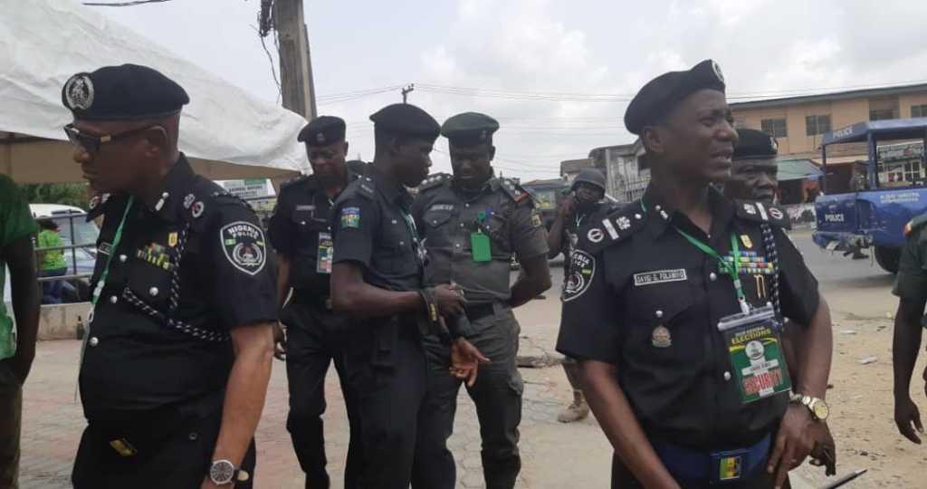 Breaking News: President Buhari Orders immediate arrest of Obasanjo