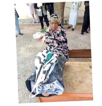 Katsina woman stabs husband to death over phone charger