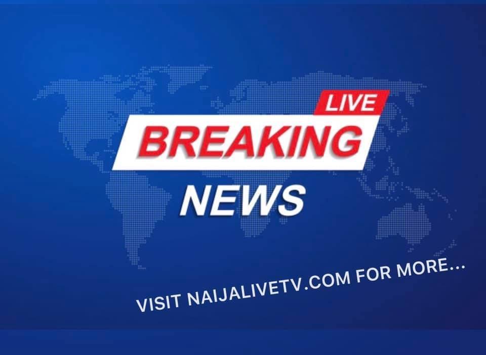 Naija Live Tv Breaking News Logo