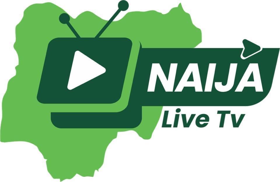 Rebranded Logo, Official price/advert rates of NAIJA LIVE TV #NaijaLiveTv
